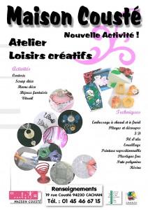 Loisirs créatifs 2013